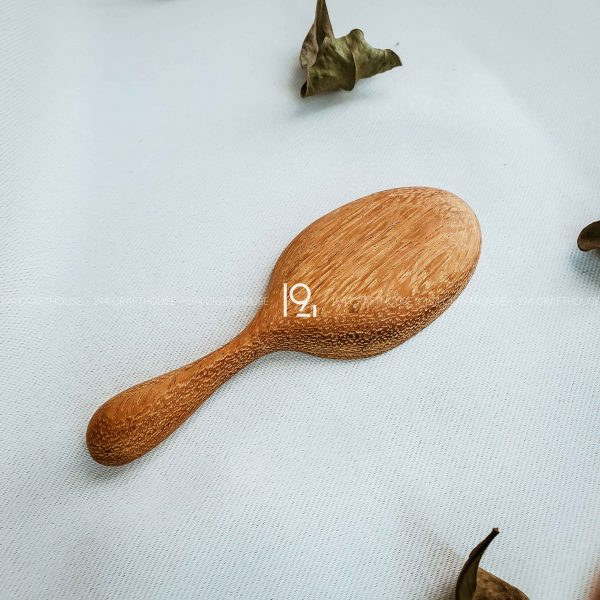 Hand carved wooden spoon and fork wooden utensils cookware eco kitchen and dining table decor and gift handmade by 194 Craft House 440 scaled